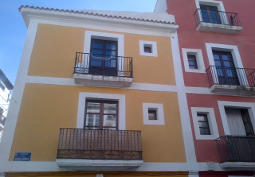 ufficio Ibiza foto piccola